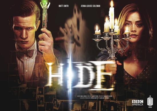 """Hide"""