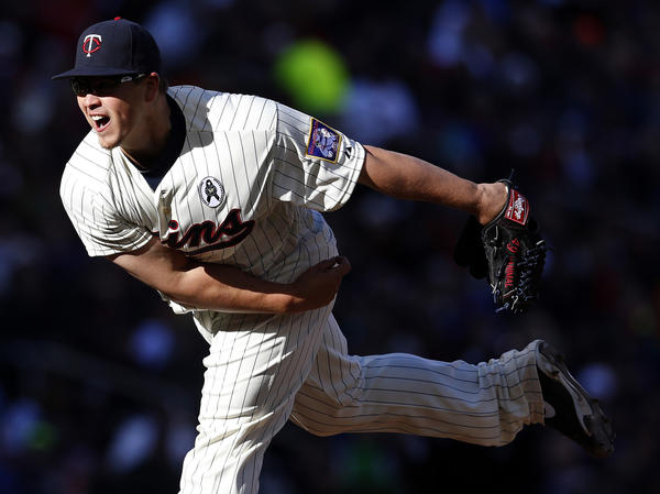 Minnesota Twins pitcher Vance Worley will open against the White Sox tonight in Chicago. Worley was supposed to start against the Los Angeles Angels at Target Field on Wednesday. That game was rained out.