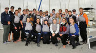 There's a young vibe on the Newport Harbor High sailing team. But that doesn't necessarily mean that Newport Harbor is in rebuilding mode.