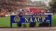 NAACP false alarm shows region on edge over security