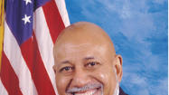 U.S. Rep. Alcee Hastings, D-Miramar, said Friday he's supporting the National Day of Silence, a day of action organized to bring attention to the bullying of lesbian, gay, bisexual, and transgender students.