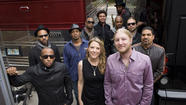 Tedeschi Trucks Band Performs at The Ridgefield Playhouse on April 24