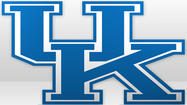 LEXINGTON — Kentucky coach John Calipari may have completed another No. 1 recruiting class this week when Dakari Johnson, Julius Randle and Dominique Hawkins all signed to play with the Wildcats and joined fall signees Aaron Harrison, Andrew Harrison, Marcus Lee, Derek Willis and James Young to form the consensus top-ranked class in the nation.