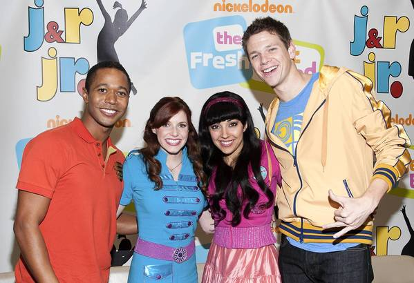 The Fresh Beat Band will play Dec. 15 at Amway Center in Orlando.