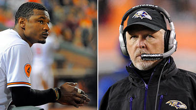 Orioles star Adam Jones buys former Ravens assistant Cam Camero…