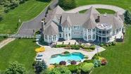 True Blood Star Flipping New Canaan Mansion