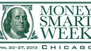 Saving for college? Preparing for retirement?  Just wish you were better at managing your money?  Sign up today for one of the Brookfield Public Library's free financial education programs during Money Smart Week®, April 20-27, 2013. Whether you are a savvy saver, or a spirited spender, Money Smart Week®, offers something for you.