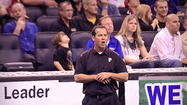 Bret Munsey assumed his association with the Orlando Predators was over after he was fired as their coach this past offseason.