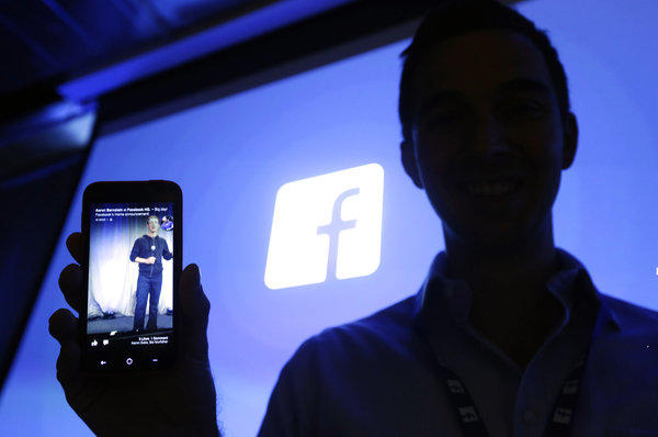 Facebook this week added free voice calling for some U.S. Android users on its Messenger app.