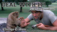 Rosenbloom video: 'Caddyshack' on the big screen again