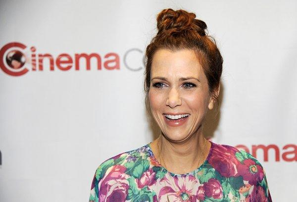 "Kristen Wiig says she felt ""a little lost"" after leaving ""Saturday Night Live."""