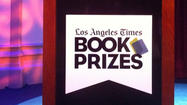 "The 33rd annual <a href=""http://events.latimes.com/bookprizes/"">Los Angeles Times Book Prizes</a> will be presented in a public ceremony Friday night at USC's Bovard Auditorium."