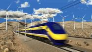 A lawsuit alleging that approval of the high-speed rail system's first sections in the Central Valley violated state environmental laws was settled Thursday, eliminating a legal obstacle that could have delayed construction.