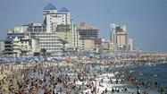 "In the off-season, <a href=""http://www.baltimoresun.com/travel/beaches/"">Ocean City</a> often adds some new feature for tourists: a miniature golf course perhaps, a seafood restaurant or maybe a bar that caters to the beachgoing crowd. But here's a possible addition that might not be so welcome — parking meters north of 10<sup>t</sup><sup>h</sup> Street."
