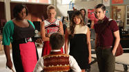 "Fox announced Friday that it has ordered two more seasons of ""Glee."""