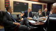 Obama briefed on Boston