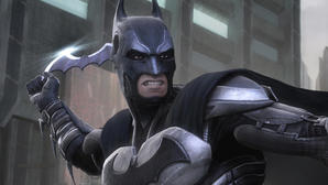 Chicago studio switches up DC Comics universe with 'Injustice' game