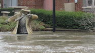 <b><big>No 1: Severe weather, flooding slams Chicago area</big></b>