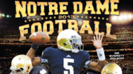 Preorder the Notre Dame Football Annual