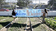 Photo Gallery: Nickelodeon lend artistic talent to projects at Thomas Jefferson Elementary