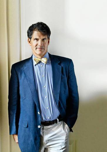 "Dr. Eben Alexander, author of the bestseller ""Proof of Heaven."""
