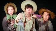 Orlando Repertory Theatre opens 'Tom Sawyer'