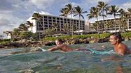 Kick back at Oahu's Turtle Bay Resort