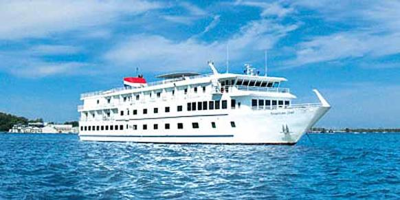 Cruise deals out of jacksonville florida