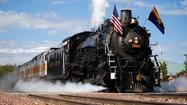 Daily Deal: Grand Canyon Railway's Earth Day journey and discount