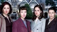 Review: Crime-solving quartet saves the day in 'Bletchley Circle'