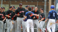 Oakland Mills baseball stymies Marriotts Ridge, 3-1