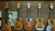 Hawaii: Where Kamaka ukuleles are born