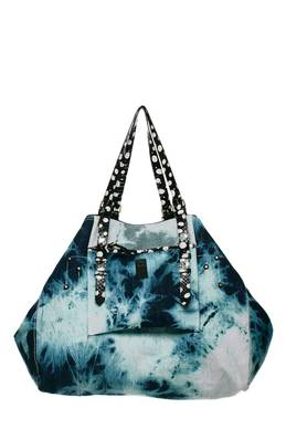"Jerome Dreyfuss' ""Pat"" bag from the spring-summer 2013 collection."