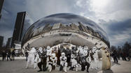 'Star Wars' invades Chicago