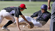Photo Gallery: Glendale High baseball vs. Hoover High