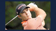 HILTON HEAD ISLAND, S.C. (AP) — Kevin Streelman looks ready to make contending at PGA Tour events a habit, while Brandt Snedeker was poised for an early exit at the RBC Heritage in the rain-delayed second round Friday.
