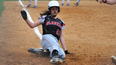 Glenelg softball stays undefeated, defeats River Hill, 4-1