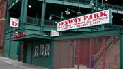 Boston Bruins and Red Sox postpone Friday games