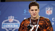 NFL beat writers make picks for 2013 mock draft