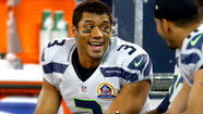 Is there another Russell Wilson out there?