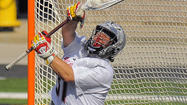 Niko Amato tried his best to downplay the importance of No. 6 Maryland's 8-7 decision against No. 14 Yale at Byrd Stadium in College Park on Saturday. But even the redshirt junior goalkeeper acknowledged that the Terps may have been fortunate to emerge with the victory.
