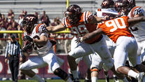 PICTURES: Virginia Tech spring football game