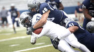 PICTURES: ODU football spring game and scrimmage