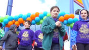VIDEO: Autism Walk in the Lehigh Valley
