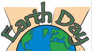 Festival goers celebrated Earth Day in Roanoke.