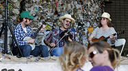 Photo Gallery: Earth Day at Burbank Recycle Center