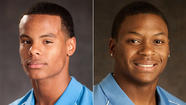 UCLA's Anthony Jefferson, Brandon Sermons impressive in practice