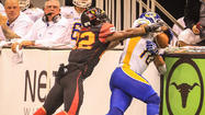 Orlando Predators vs. Tampa Bay Storm