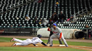 Lehigh Valley IronPigs host the Buffalo Bisons