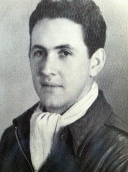Charles Perry 'Buck' Moore